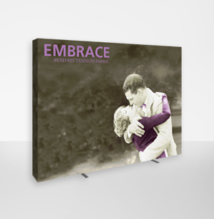 Embrace™ Wall 10ft