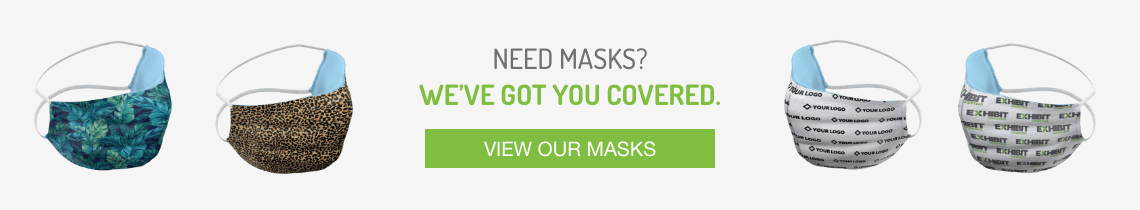 Business Masks Banner Image
