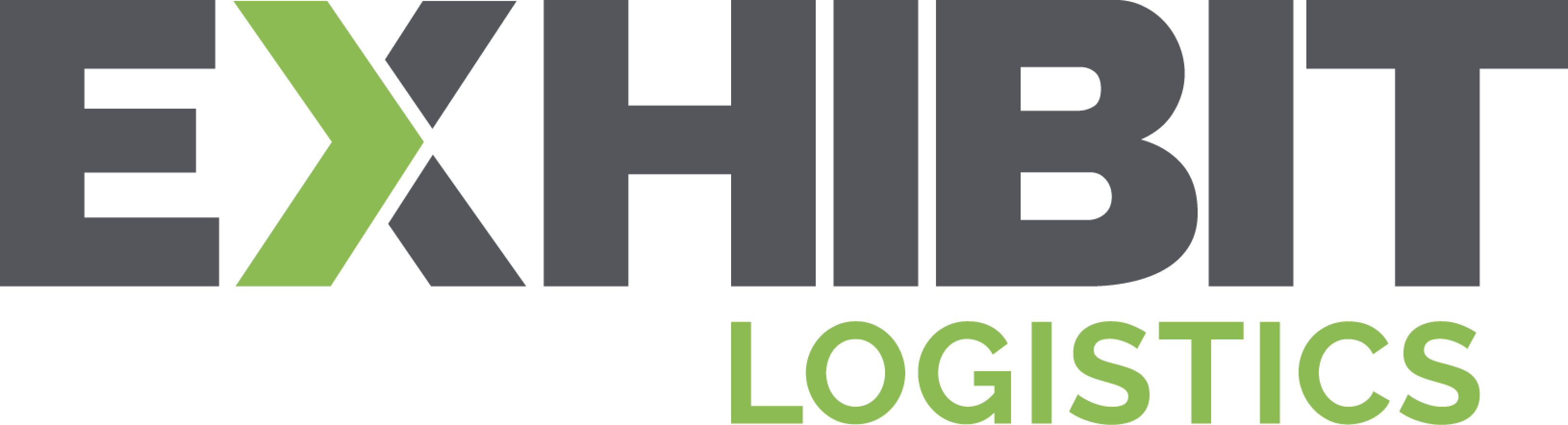 Exhibit Logistics & DeanHouston Logo