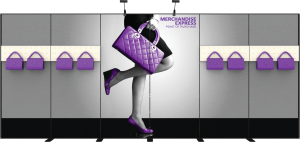 Merchandise Express Displays