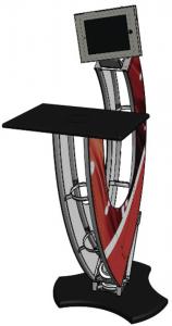Orbital Truss